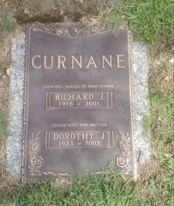 Richard J. Curnane