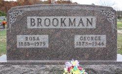 Rosella <i>Smith</i> Brookman