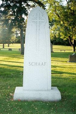 George Michael Schaaf