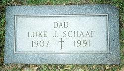 Luke John Schaaf