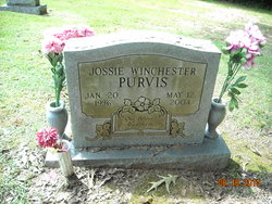 Jossie <i>Winchester</i> Purvis