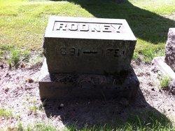 Rodney Morrill