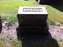 Maud Morrill