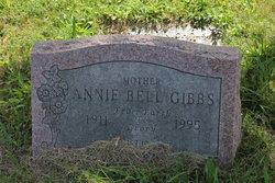 Annie Bell Gibbs