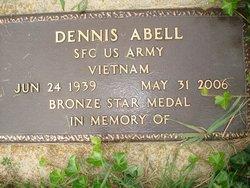 Dennis Abell