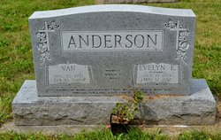 Evelyn E. Anderson