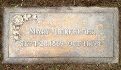 Mary Holfelder