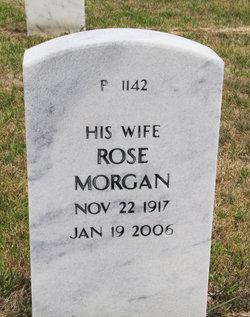 Rose Grace <i>Morgan</i> Kelly