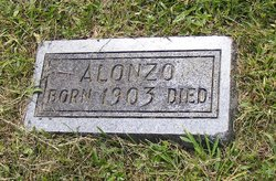 Alonzo McMurray