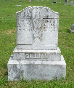 Thomas L. Gilliam