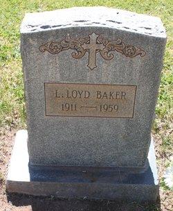 Lindsey Lloyd Baker