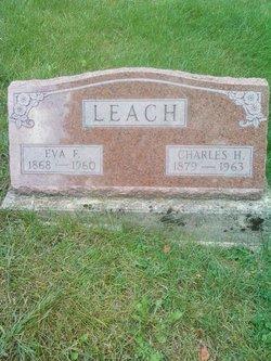 Charles Harvey Leach