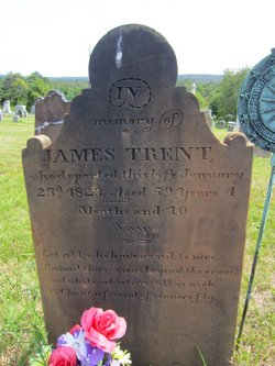 James Trent