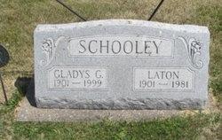 Joseph Laton Schooley