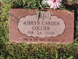 Ashlyn Carden Collier