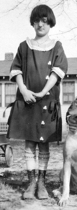 Alice Elizabeth <i>Rogers</i> McCullough