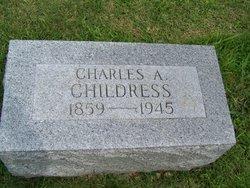 Charles Appleton Childress