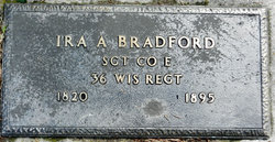 Ira A. Bradford