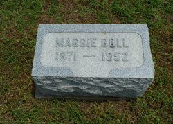 Maggie <i>Adams</i> Boll