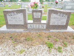Cornelius F. Allen