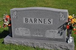 Harold Joseph Barnes