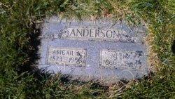 Nephi Anderson
