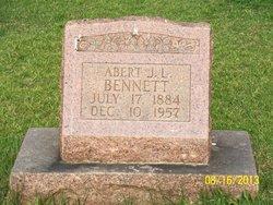 Abert Joseph Bennett
