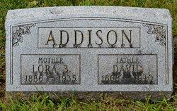 David Addison