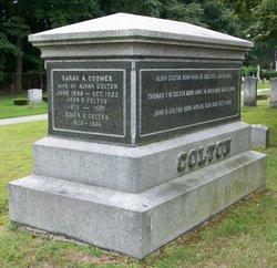 Edith A Colton