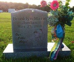 Brooklyn Marie Jordan