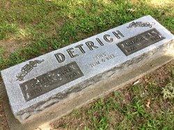 Nellie Jane Detrich