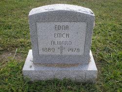 Edna <i>Emch</i> Alward