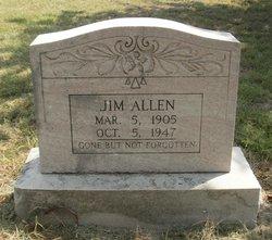 Jim Allen