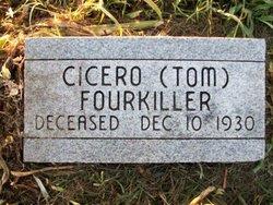 Cicero Tom Fourkiller