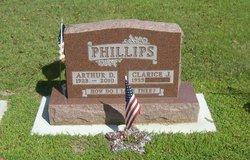 Arthur Douglas Bud Phillips