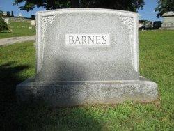 Dwight Herbert Barnes