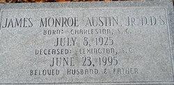 James Monroe Austin, Jr