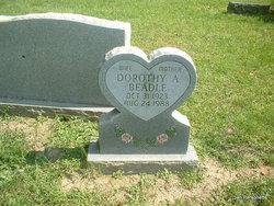 Dorothy A. Beadle