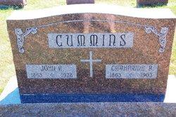 Catherine F <i>Cummings</i> Cummins