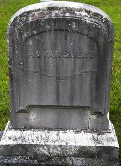 Alvan Snell, Jr