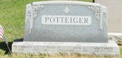Rebecca Ann <i>Christ</i> Potteiger