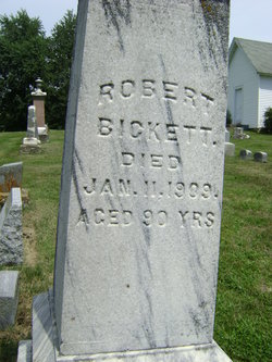 Robert Bickett