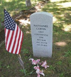 Nathaniel Coffin