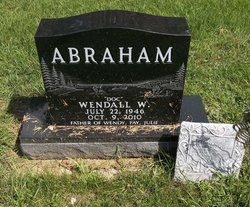Wendall W Doc Abraham