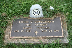 Louis Victor Uptegraph