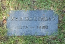 William Richard Hartness