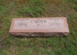 Clifford Amick Carter