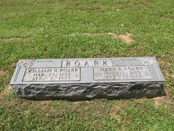 William Harrison Roark