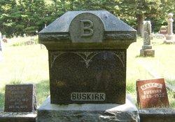 Mary Jane <i>Winegar</i> Buskirk