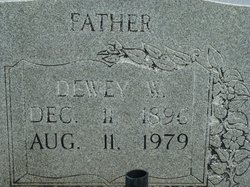 Dewey W. Smith